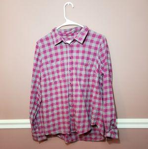Sonoma Tops - Flannel